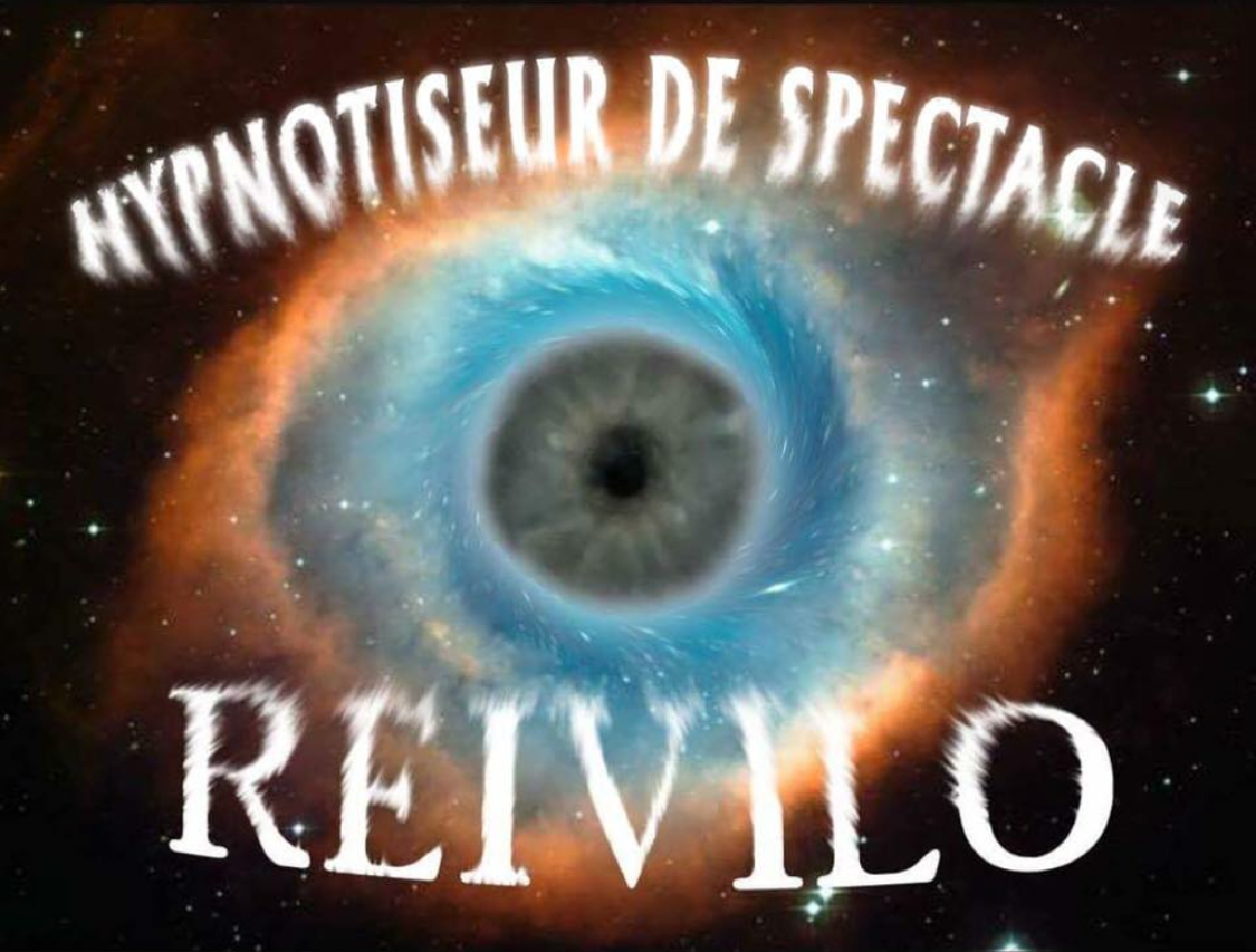Reivilo hypnose
